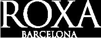 Roxa Barcelona Logo