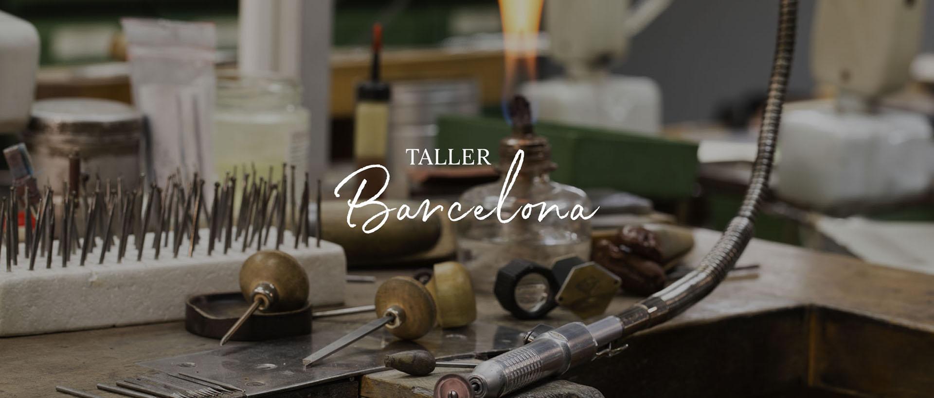 Roxa Barcelona taller joyas